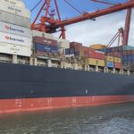 Port of Melbourne – Export Statistics FY21