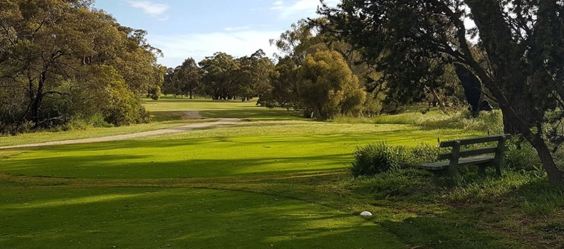 2019 Annual Golf Day and Post Harvest Meeting