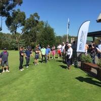2017 GIAV Golf Day & Dinner