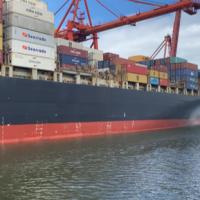 Port of Melbourne Tour Feb 2020