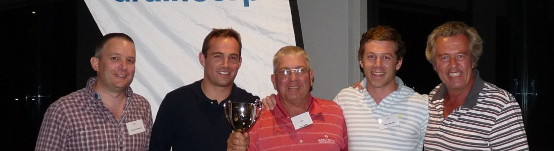 2014 GIAV GOLF DAY – sponsored by GrainCorp Ltd: RESULTS
