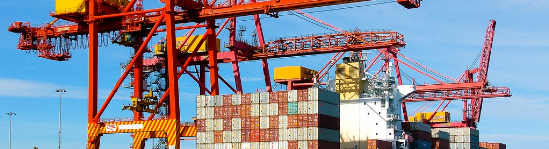 Port of Melbourne Grain Export Statistics – FY17